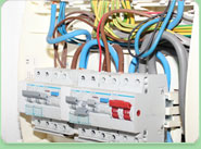 Merthyr electrical contractors